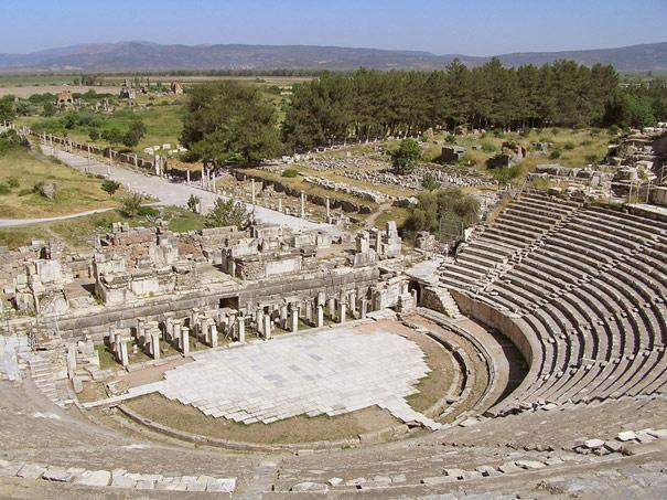 Bildresultat för ephesus theater