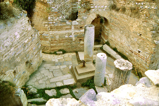 The Brothel of Ephesus
